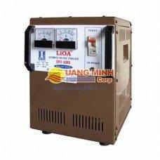 Ổn áp Lioa DRII-5000 (50V-250V)