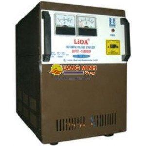 Ổn áp Lioa DRII-7500 (7.5KVA 50V-250V)