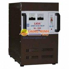 Ổn áp Lioa SH-15000