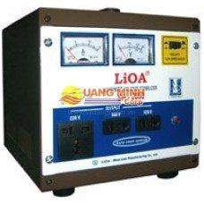 Ổn áp Lioa SH-2000 (2KVA 130V-250V)