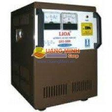 Ổn áp Lioa SH-7500 (7.5KVA 150V-250V)