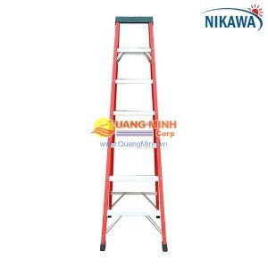 Thang cách điện chữ A Nikawa NKJ-7C