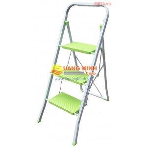 Thang ghế 3 bậc Advindeq ADS403