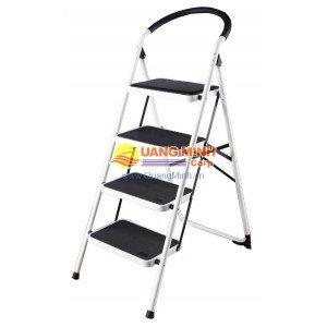 Thang ghế 4 bậc Advindeq ADS104