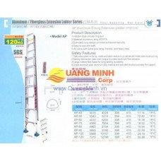 Thang nhôm PaL AP-70