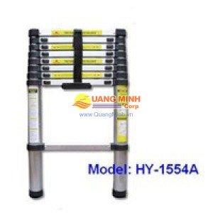 Thang nhôm rút gọn SALVO HY-1554A