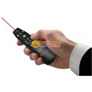 Thiết bị hỗ trợ trình chiếu RII R900, chuột bay RII R900