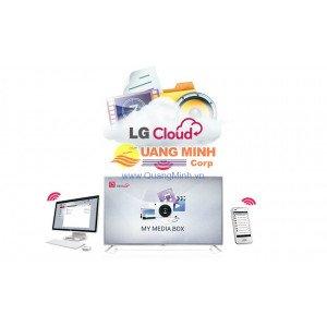 TIVI LED LG 49UB820T 49inch