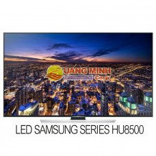 "TIVI LED SAMSUNG 85"" 85HU8500 ULTRA HD 3D SMART"