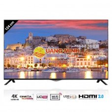 "TIVI LED ULTRA HD LG 49"" 49UB820T 4K SMART TV"
