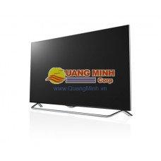 "TIVI LED ULTRA HD LG 49"" 49UB850T 3D, SMART TV"