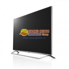 "TIVI LED ULTRA HD LG 55"" 55UB850T 3D, SMART TV"
