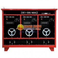Trạm hàn 1 chiều công nghệ Diode XZE-400x4