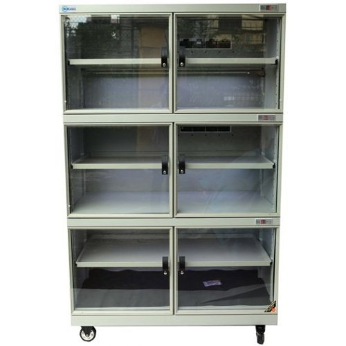 Tủ chống ẩm NIKATEI DCH1200