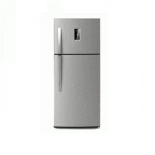 Tủ lạnh 2 cánh Electrolux 210L màu bạc ETB2100PE