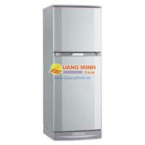 Tủ lạnh 2 cánh Electrolux 230L màu bạc ETB2300PE