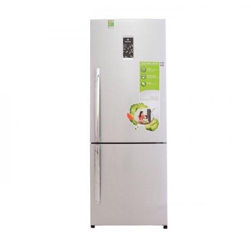 Tủ lạnh 2 cánh Electrolux 320L màu thép không gỉ EBB3200PA