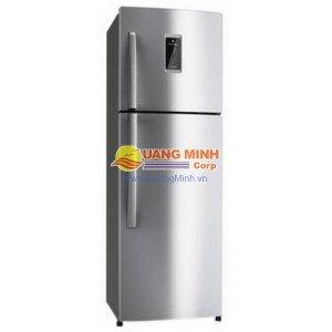 Tủ lạnh 2 cánh Electrolux 320L màu thép không gỉ ETE3200SE