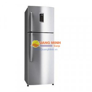 Tủ lạnh 2 cánh Electrolux 350L màu thép không gỉ EBB3500PA