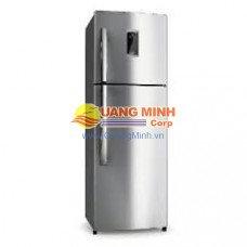 Tủ lạnh 2 cánh Electrolux 350L màu thép không gỉ ETE3500SE