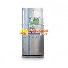 Tủ lạnh 2 cánh Electrolux 440L ETE4407SD