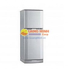 Tủ lạnh 2 cánh Hitachi 164L màu inox 16AGV7SLS