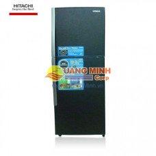 Tủ lạnh 2 cánh Hitachi 185L mầu bạc R-T190EG1SLS