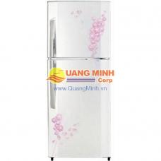 Tủ lạnh 2 cánh LG 272L màu trắng vân hoa GN-L272BF