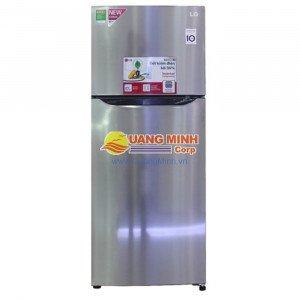 Tủ lạnh 2 cánh LG Inverter 205L GN-L202PS
