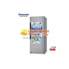 Tủ lạnh 2 cánh Panasonic 152L màu bạc NR-BJ175SNVN