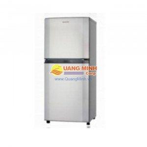 Tủ lạnh 2 cánh Panasonic 166L mầu bạc ánh kim NR-BM179SSVN