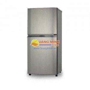 Tủ lạnh 2 cánh Panasonic 166L mầu thép không gỉ NR-BM179MTVN