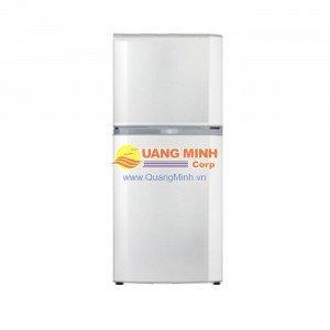 Tủ lạnh 2 cánh Panasonic 181L mầu bạc ánh kim NR-BM189SSVN