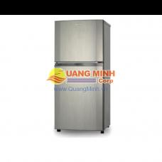 Tủ lạnh 2 cánh Panasonic 181L mầu thép không gỉ NR-BM189MTVN