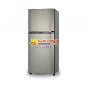 Tủ lạnh 2 cánh Panasonic 202L mầu thép không gỉ NR-BM229MTVN