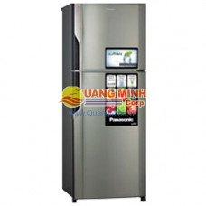 Tủ lạnh 2 cánh Panasonic 333L màu thép NR-BK346MSVN