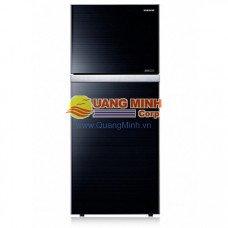 Tủ lạnh 2 cánh Samsung 363L Inverter mặt gương RT35FAUCD