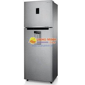 Tủ lạnh 2 cánh Samsung 385L lấy nước ngoài RT38FEAKD