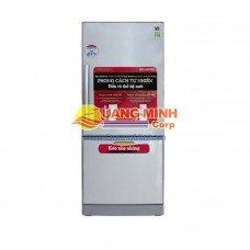 Tủ lạnh 2 cánh Sharp 290L màu bạc nhũ SJ-BS30EV-SL
