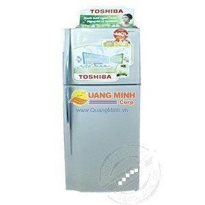 Tủ lạnh 2 cánh Toshiba 226L S25VPBS
