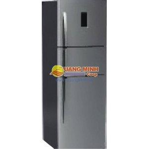 Tủ lạnh 3 cánh Electrolux 260L màu thép không gỉ EME2600SA