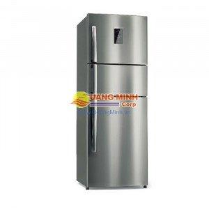 Tủ lạnh 3 cánh Electrolux 350L màu thép không gỉ EME3500SA