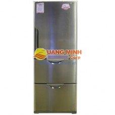 Tủ lạnh 3 cánh Hitachi 365L màu Inox S37SVGST
