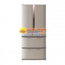 Tủ lạnh 6 cánh Hitachi 565L màu inox SF-57CMSSH