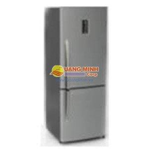 Tủ lạnh electrolux 260 lít 2 cửa màu thép không gỉ EBB2600PA
