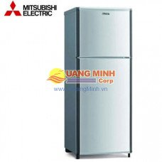 Tủ lạnh Mitsubishi 240L, 2 cửa MR-F30C-SL-V