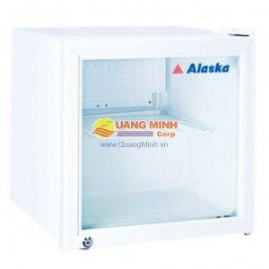 Tủ Mát Mini Alaska LC-1608B