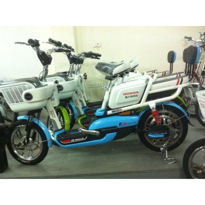 Honda Ôtô Đà Nẵng: Xe đạp điện Honda A6