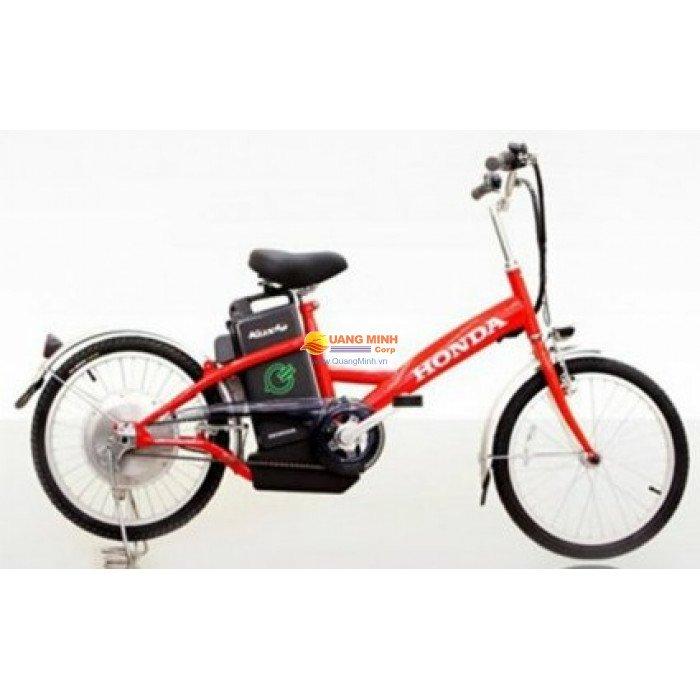 Honda Ôtô Đà Nẵng: Xe đạp điện Honda H20