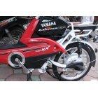 Xe đạp điện Yamaha HX F1
